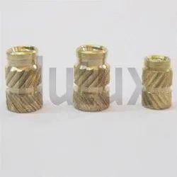 DBI-048 Miniature Brass Insert