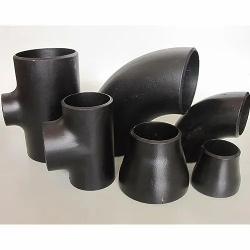 ASTM A420 WPL6 Fittings