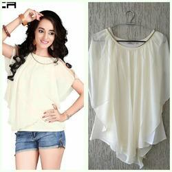Girls Fashion Top