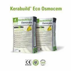 Kerakoll Kerabuild Eco Osmocem Waterproofing Material, Packaging Size: 25 Kgs Bag