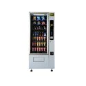 Snack and Cold Drink Vending Machine