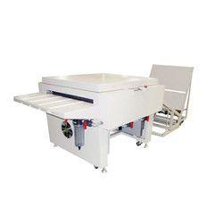 Plate Processor Machine