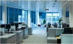 Ambrella Office Lighting Automation Solutions, Industrial