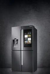 Top Freezer Fridge Refrigerator Repair Service, Home/Residence, Capacity: >400 L