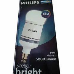 Philips 50W Standard B22 LED Bulb