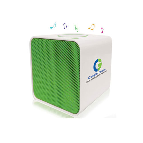 A 24 Mini Bluetooth Speaker Working Range Up To 10m Rs 450 Piece