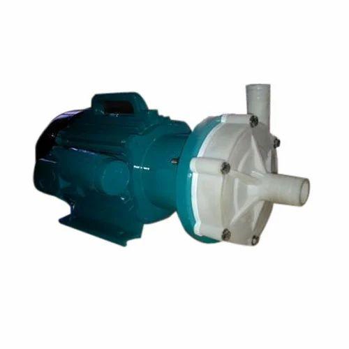 Sealless Magnetic Drive Pump, Model: MPMD, Rs 3500 /number Micro Plast  Engineers | ID: 16142616212