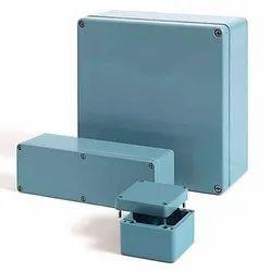 Weatherproof Boxes