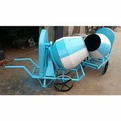 MS Mini Concrete Mixer