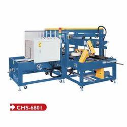 CHS-6801 Automatic Carton Erectors Multipack