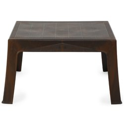 Avro 293505 I-Copper Fixed Center Table, Weight: 3 Kg