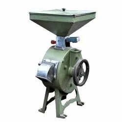 Mild Steel Flour Mill Machine