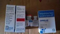 Methylprednisolone 40mg Injection