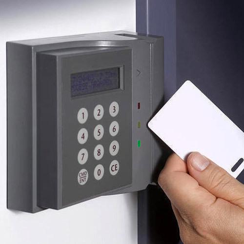 Card Reader Access Control Systems At Rs 24000 Piece