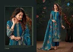 Alina Salwar Suits