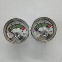 2.5MPA Fire Extinguisher Pressure Gauge