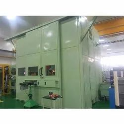 Power Press Acoustic Enclosure