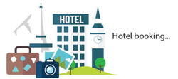 Hotel Reservations Service