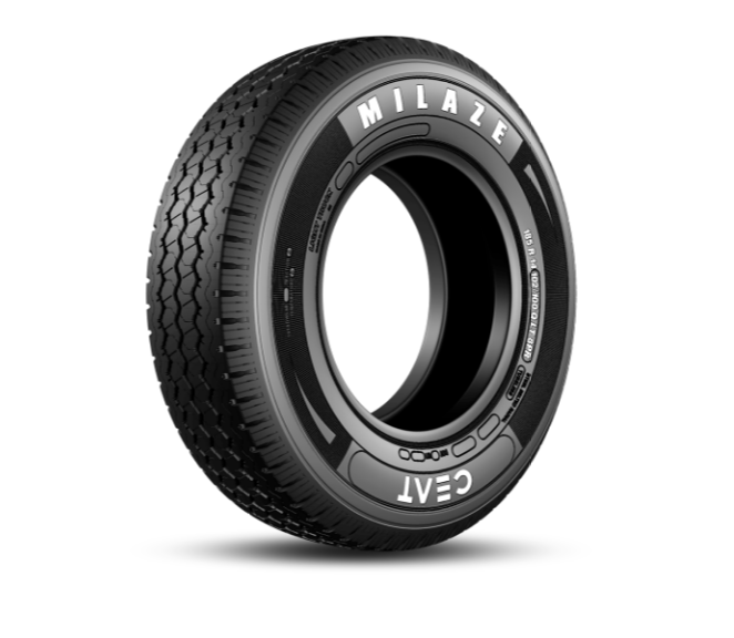 CEAT MILAZE Tubeless Car Tyre