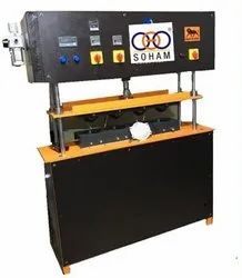Mask Embossing Machine