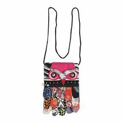 Stylish Handicraft Sling Bag