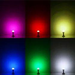 20-30W Ceramic LED Colored Bulb Mcpcb