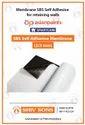 APP Membrane SBS Self Adhesive