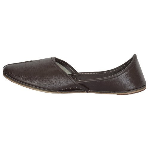 Daily Wear Mens Leather Jutti, Rs 380