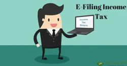 Professional INCOME TAX CONSULTATION, in Pan India, Depend On Type Of Concern