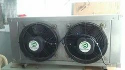 Automatic SS Evaporators for - 20, Capacity: 1.5 Tr