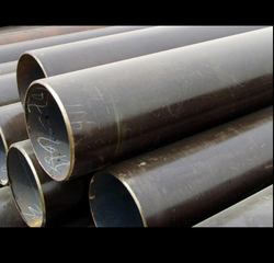 Carbon Steel ASME A333 GR 6 Pipes