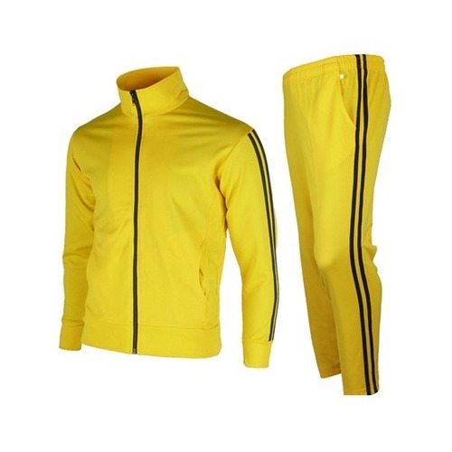acb37645a7 Mens Tracksuits - Mens Sports Tracksuits Manufacturer from Ludhiana