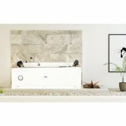 Coastal Exuding Mystique Bathtub
