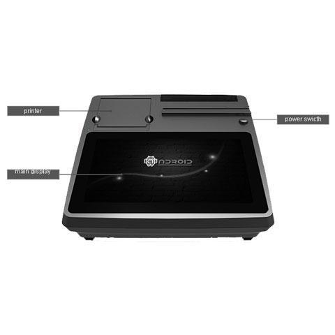 Android POS System With Printer