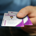 Student ID Card Printing Services