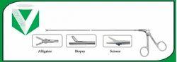 Hysteroscopy Semi-Rigid Forceps