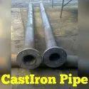 Cast Iron C I Earthing Electrode