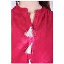 Tie and Dye Long Langth Kurtis