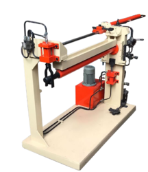 Linear Welding Hydraulic Fixture