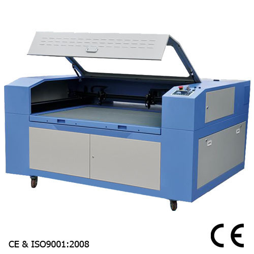 Fiber Laser Twin Star Model TW-1390 Laser Engraving And Cutting Machine
