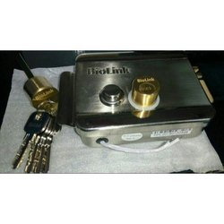 Stainless Steel Knob Bio Link Electronic Lock
