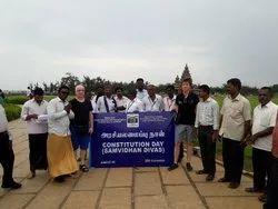 Tourist Guide Service In Mamallapuram