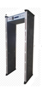 Nine Zone Metal Detector