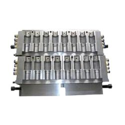 Plastic Injection Blow Molds