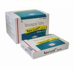 Vorizol Voriconazole Tablets