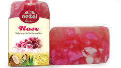 Aissis Rose Soap