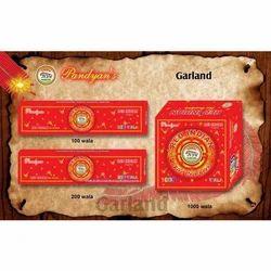 Pandyan's Garland Cracker