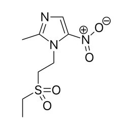 Ornidazole / Secnidazole / Tinidazole API