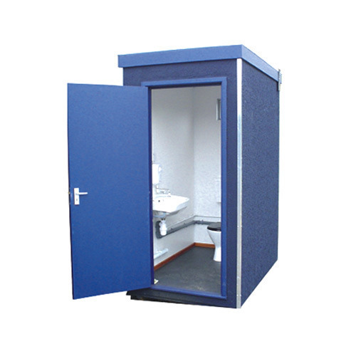 Prefabricated Toilet Cabin At Rs 50000 Piece Dundigal