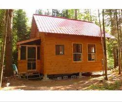 Modular Living Cabin